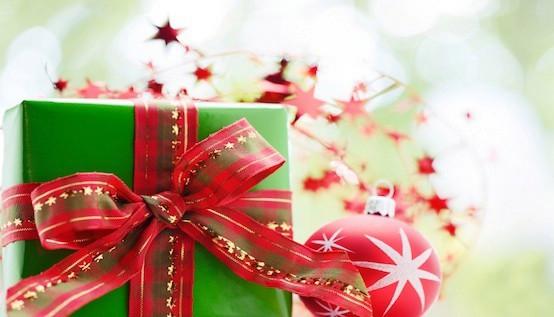 Christmas Kids Gifts