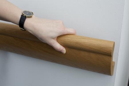Handrails stylish