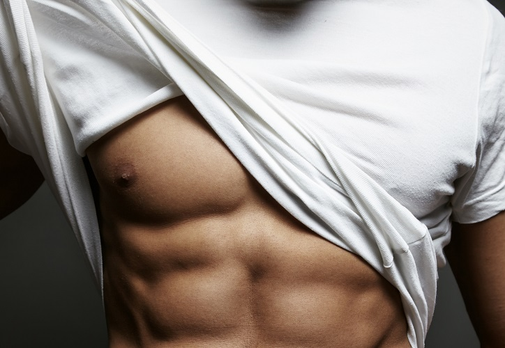 Gynecomastia in Men