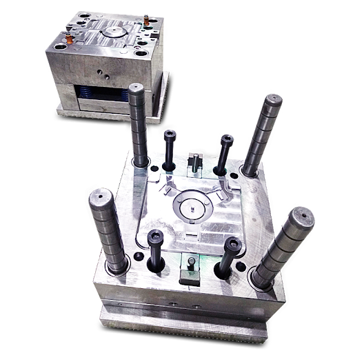 rapid tooling company